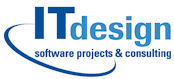 ITdesign software projects & consulting